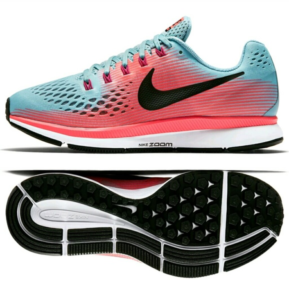 ca9d10fe1eeea NEW Nike Air Pegasus 34 Running Shoes